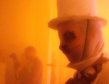 The Secret of Spacegoat (2010)