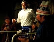 Matkalla Bogotaan (2003)
