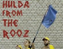 Hulda from the Rooz (2011)