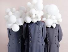 99 ilmapalloa – esitys sodan alkamisesta